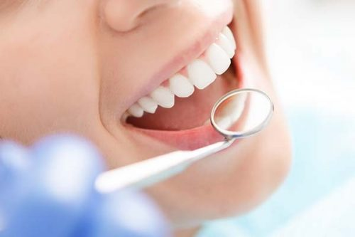 Narkose hos tannlege